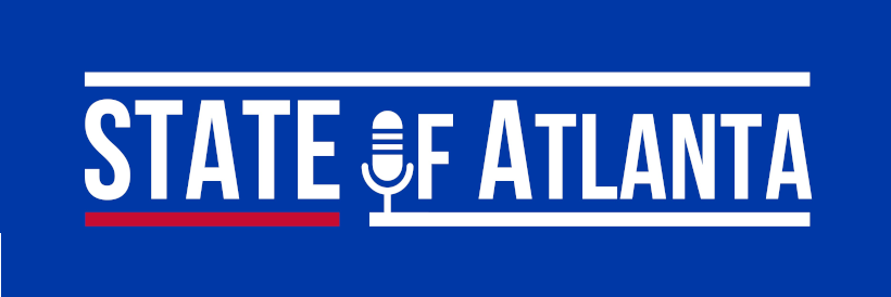 Logo for STATE of Atlanta